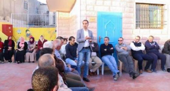 Jerusalem school defies Israeli closure orders