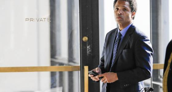 Jesse Jackson Jr. says he feels 'attacked from all angles'
