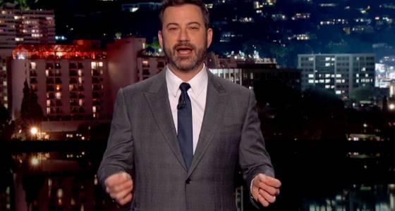 Jimmy Kimmel explains how Denzel Washington saved 'Moonlight's' Oscar speech