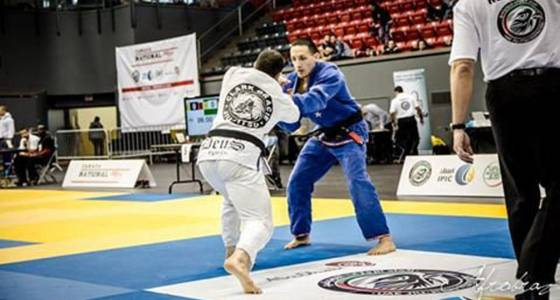 Jiu-Jitsu tournament cancelled after Montreal police threaten to arrest competitors | Toronto Star