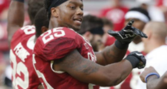 Joe Mixon pro day: How important is workout to draft status?