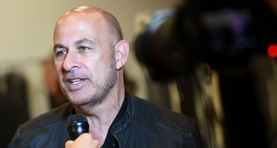 John Varvatos' plan to sell brand thwarted