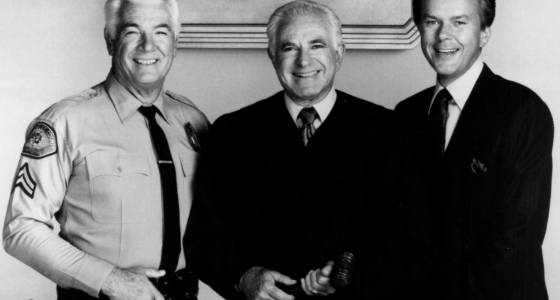 Joseph Wapner, star of 'The People's Court,' dead at 97