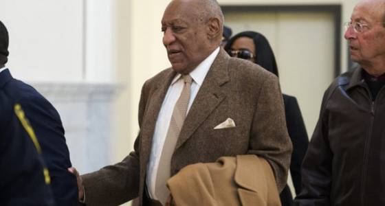 Judge: Only 1 additional accuser can testify at Bill Cosby trial