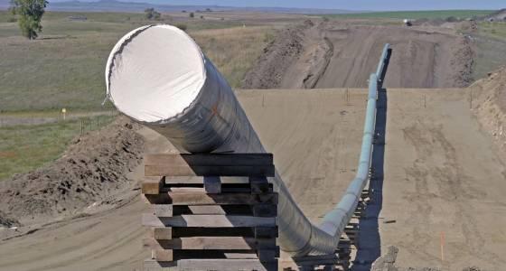 Judge to hear arguments on Dakota Access oil pipeline work