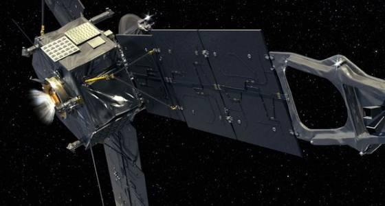 Juno spacecraft gives up, decides to take the long way around Jupiter