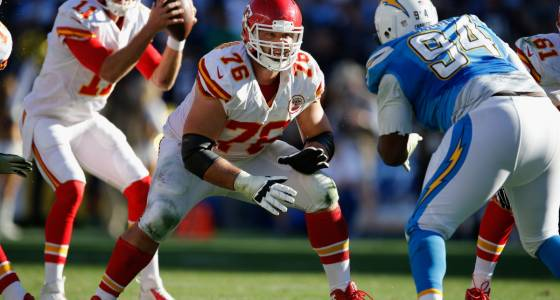 Kansas City Chiefs, Laurent Duvernay-Tardif appear close to deal | Toronto Star