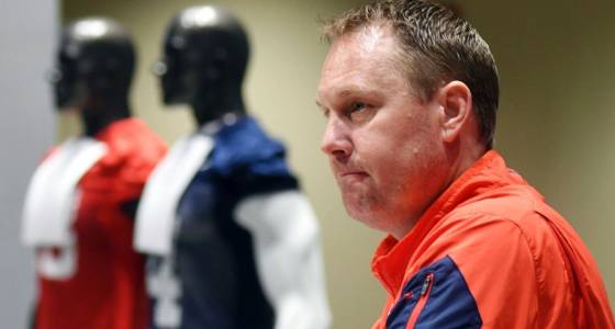 Keeping the focus on football a difficult challenge for Ole Miss