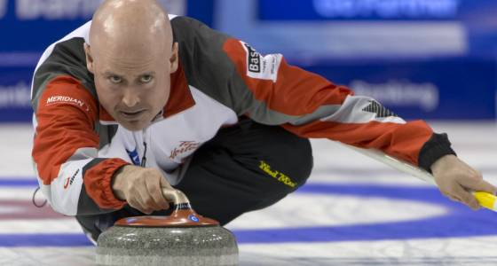 Kevin Koe rink back on its game heading into Brier  | Toronto Star