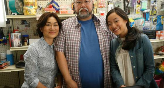 Kim's Convenience wins two prizes from Canada's performers union | Toronto Star
