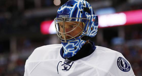 Kings get Ben Bishop from Tampa Bay in exchange for Peter Budaj