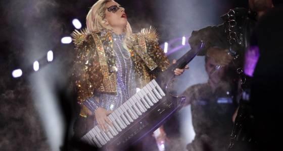 Lady Gaga to headline Coachella 2017, replacing Beyonce