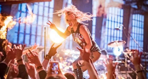 Lady Gaga will replace Beyoncé at Coachella