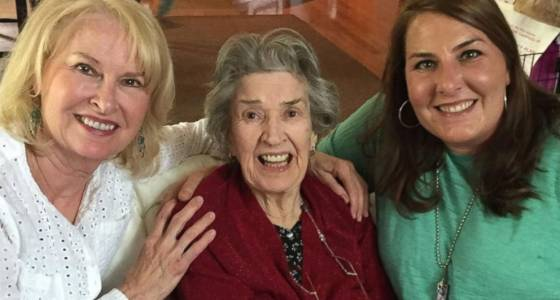 Lady pens obituary on behalf of her sassy, 91-year-old grandmother