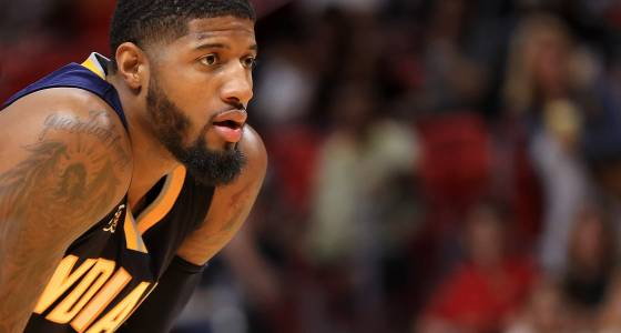 Lakers Rumors, News: Will Paul George, Other Top Free Agents Land In LA Now That Magic Johnson, Rob Pelinka Are In Charge?