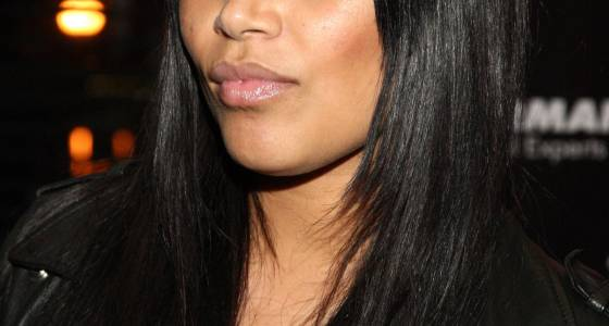 Lauren London Fat? Actress Slashed For Baby Weight On Twitter, But Fans Clap Back