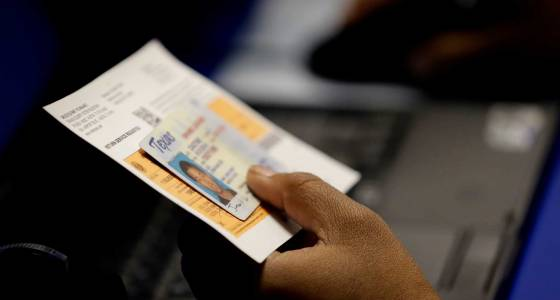 Lawyer: Justice to no longer contest Texas' voter ID law