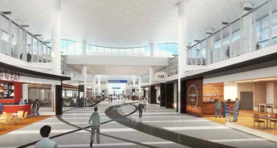 LAX breaks ground on new airport terminal