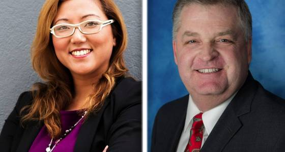 Lentz remains atop Mundelein mayoral race by 5 votes