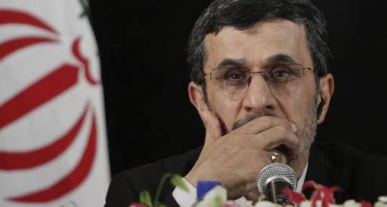Letter-writing former Iran president pens dispatch to Trump