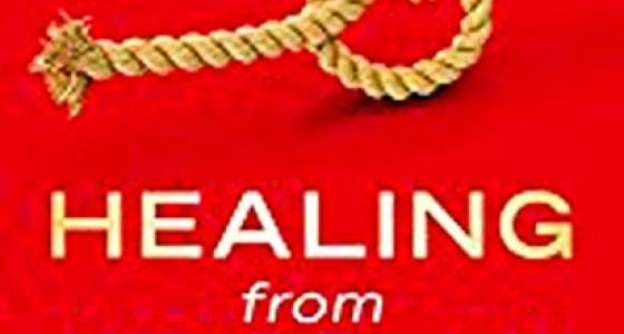 Local Author Spotlight: 'Healing From Infidelity,' by Michele Weiner-Davis