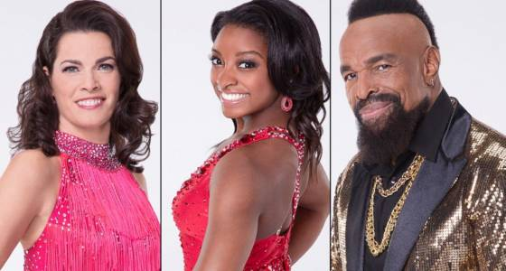 &lsquoDancing With the Stars&rsquo 2017: Simone Biles, Nancy Kerrigan, Mr. T among new celebrity cast