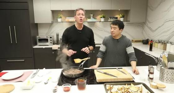 Make Ricardo's Beef Barbecue Sauce Poutine   Toronto Star