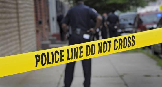 Man killed on Pennsylvania Avenue in Baltimore