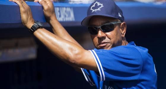 Managing no minor matter for Bisons' Meacham: Griffin | Toronto Star
