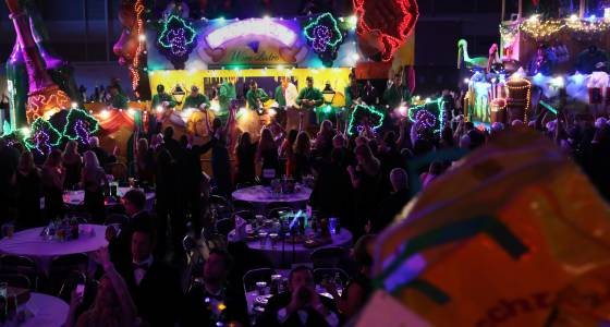 Mardi Gras 2017 Events New Orleans: Best Bars To Celebrate Holiday