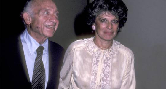 Marion Javits found dead in her apartment