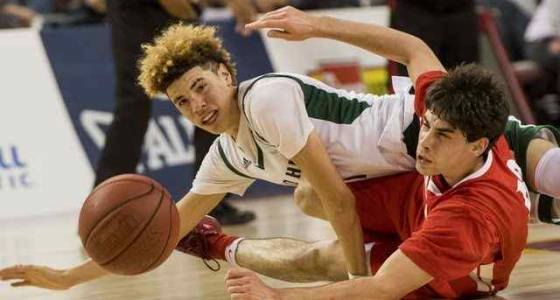 Mater Dei boys basketball outlasts Chino Hills in overtime, 83-80