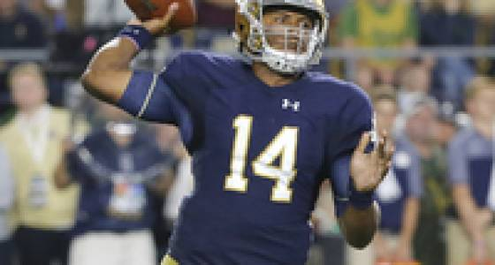 Mayock: DeShone Kizer could be like Philip Rivers in NFL