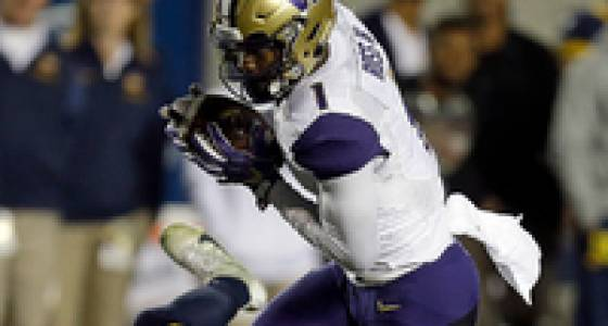 Mayock: John Ross off some draft boards due to injuries