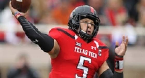 Mayock: Patrick Mahomes is entering first-round conversation