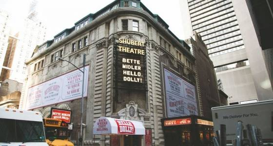 Mayor scraps Theater District air rights plan