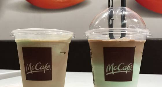 McDonalds' fancy new straw doesn't suck