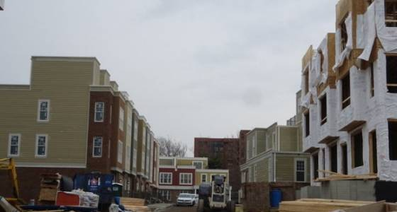 McKinley Place development rises on Lakewood's West End: A Place in the Sun