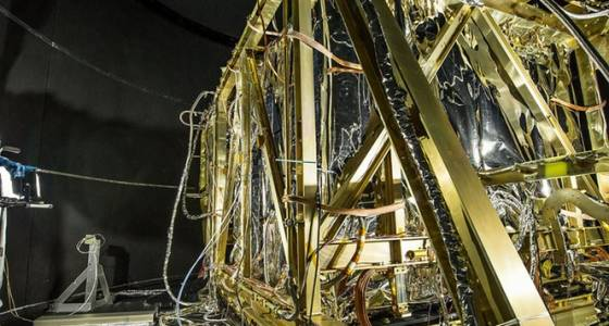 Meet NASA's next space telescope