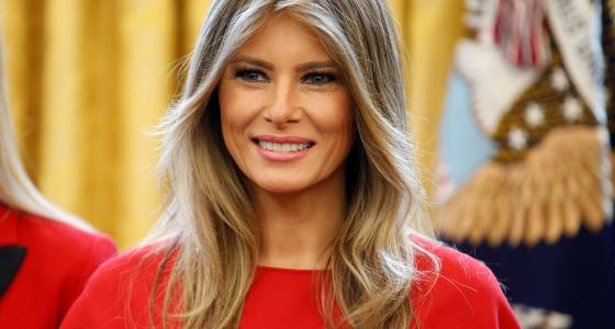 Melania Trump Staying In NYC? First Lady Won't Direct White House Cooking And Entertaining Staff In DC
