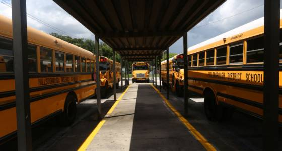 Merger of Cahoon Elementary, Van Buren Middle would solve several problems for Hillsborough schools<p></p>