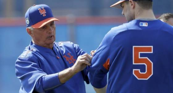 """Mets' Terry Collins reacts to David Wright news: """"We need him."""""""