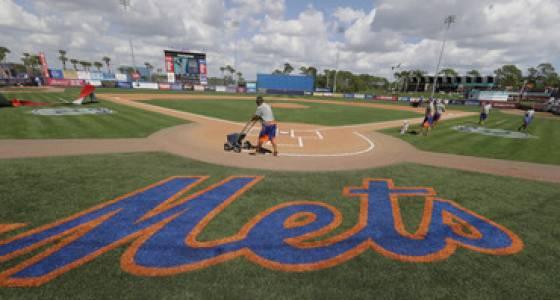 Michael Conforto extends Grapefruit League hit streak in Mets' 5-2 win | Rapid Reaction