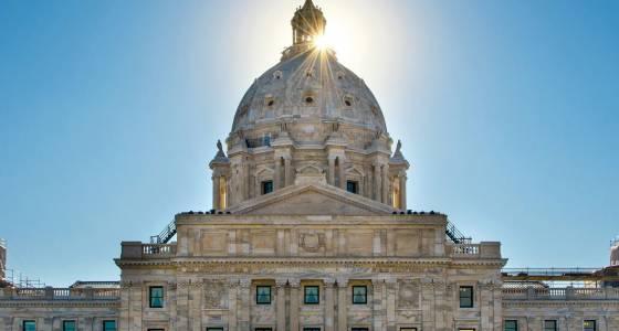 Minnesota's budget surplus grows to $1.65 billion