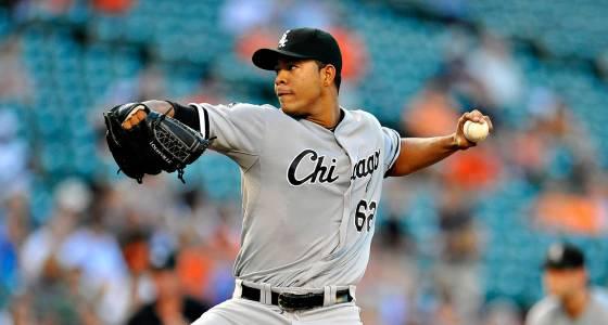 MLB Rumor Central: Four teams still pursuing Jose Quintana?