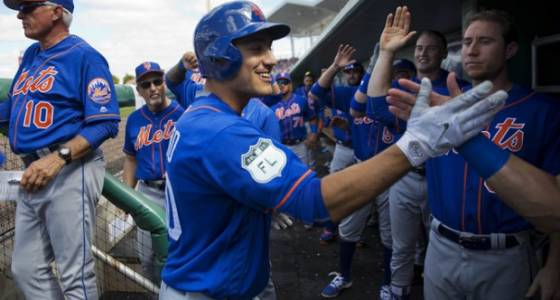 MLB trade rumors: Mets nearly dealt Michael Conforto for Tigers star