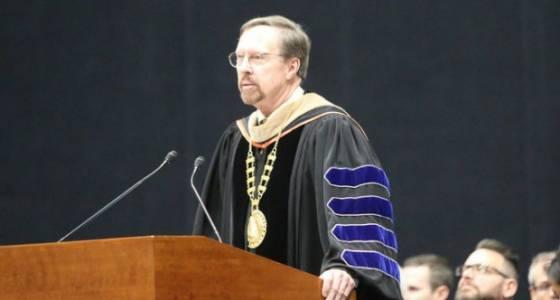 Monmouth University president announces retirement