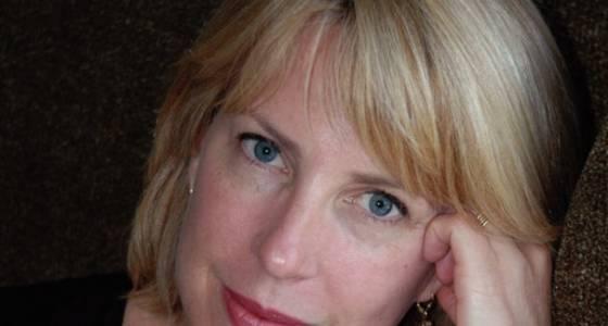 Montclair novelist takes a trip into Christina's world