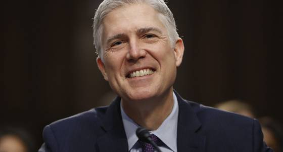 More revealing than Neil Gorsuch's answers are Dems' questions:  Ted Diadiun