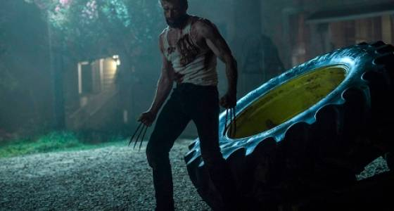 Movie Minute: 'Logan,' 'The Shack,' 'Before I Fall' arrive at theaters